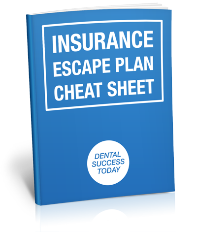 Insurance escape plan the dental insurance cure its totally complimentary no risk no stress and youll walk away with specific action steps you can take to make your escape from big insurance forever malvernweather Image collections